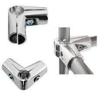 Industrial Pipes And Tubes Fittings