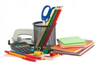 Office Stationery and Calculators