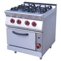 Hotel And Commercial Cooking Equipment