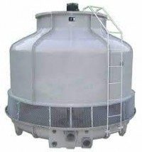 Cooling Tower & Exchanger  Parts