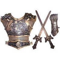 Swords And Armours