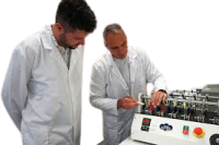 Material Testing Labs & Services