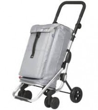 Shopping Carts And  Luggage Trolleys