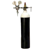 Medical And Industrial Gases