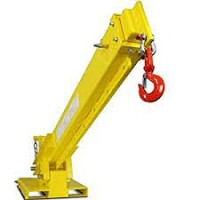 Cranes, Pulleys, Hoists, Forklifts & Lifting Machines