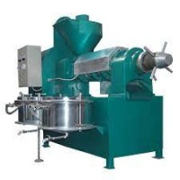 Oil Plant  Extraction Machinery