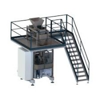 Form Fill Seal & Packaging Machine