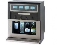Dispensers And  Vending Machines Plant