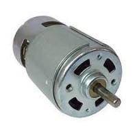 Electric Motors & Components