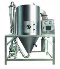 Chemical Machinery & Plant