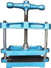 Pressing & Binding Machines