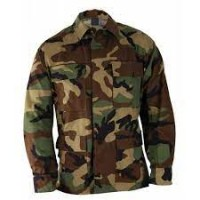 Military Clothing & Supplies